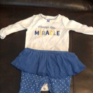Mommy Little Miracle Set